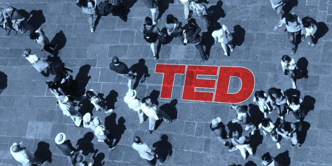 4 TED Talks To Revolutionize Your Social Relationships