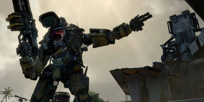 The Titanfall Beta Is Over: How Was It?