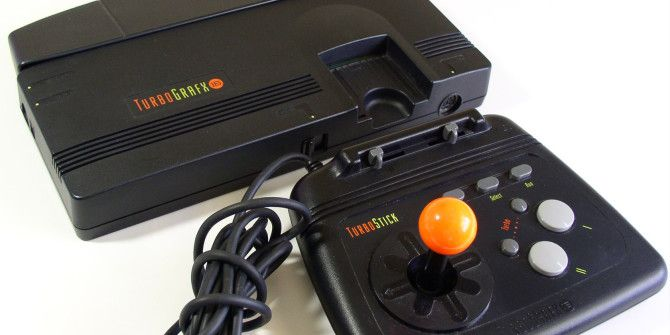4 Fantastic Turbografx 16 Games That Are Still Worth Playing Today