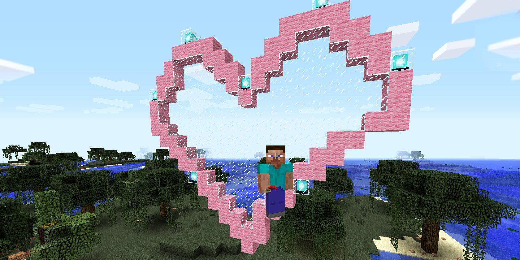 valentine-heart-minecraft