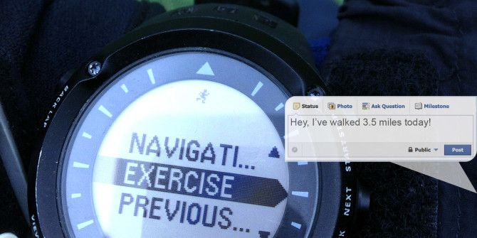 How Many Steps Did You Take Today? The Pros & Cons Of Sharing With Wearable Tech