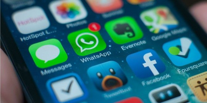 WhatsApp Ends Support for Windows Phone & BlackBerry