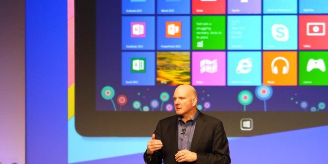 Native Security and Privacy Options For Windows 8.1 Explained