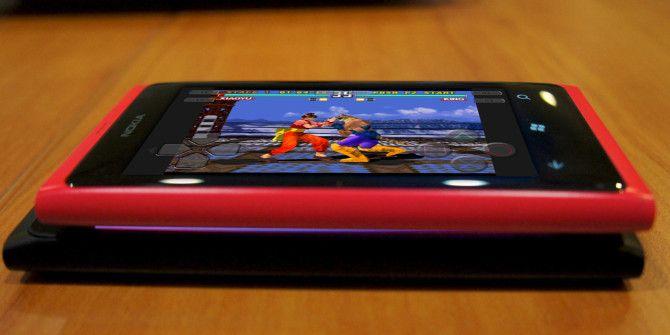 Enjoy Retro Gaming On Windows Phone 8 With These 3 Emulators