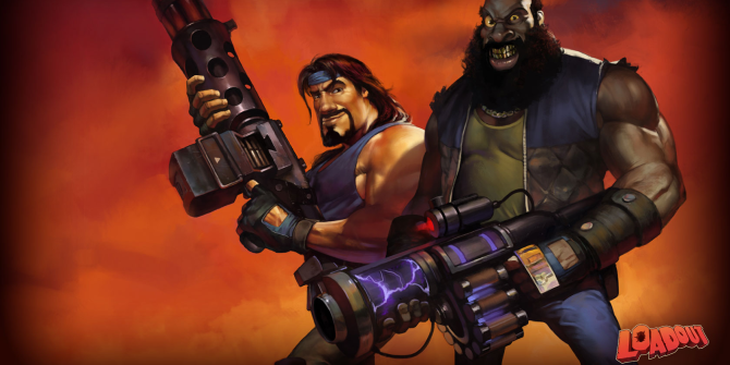 Is Loadout The Free-To-Play PC Shooter You've Been Searching For?