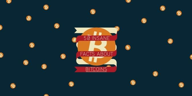 50 Insane Facts About Bitcoin (You Didn't Know)