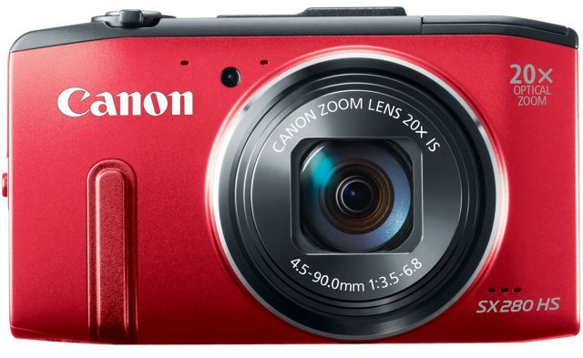 Best-Point-and-Shoot-Cameras-Budget-Buy-Canon-Powershot-SX280