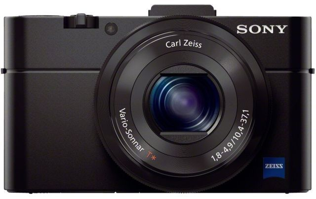 Best-Point-and-Shoot-Cameras-Optics-Sony-DSC-RX-100-ii