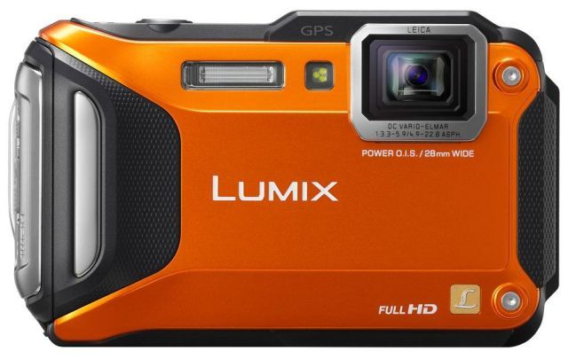 Best-Point-and-Shoot-Cameras-Rugged-Panasonic-Lumix-TS5