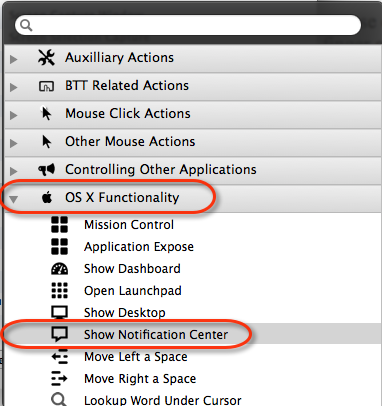 Even More Powerful BetterTouchTool Actions You Should Know About BetterTouchTool 12