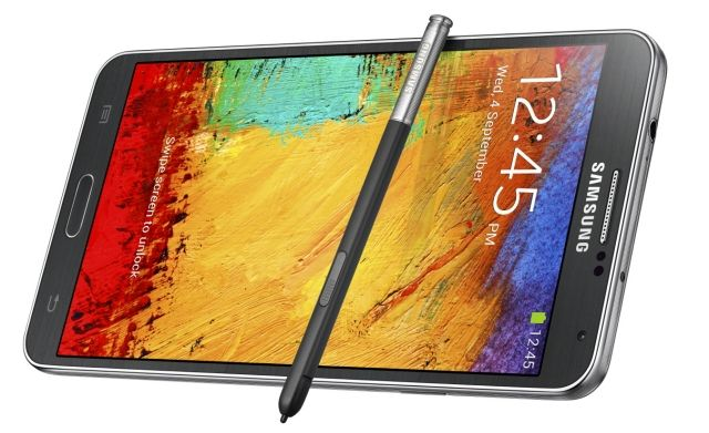 Big-Screen-Smartphones-Samsung-Galaxy-Note-3