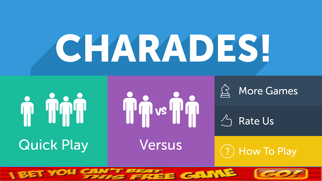 Heads Up Charades! The Mobile Game You Hold on Your Forehead