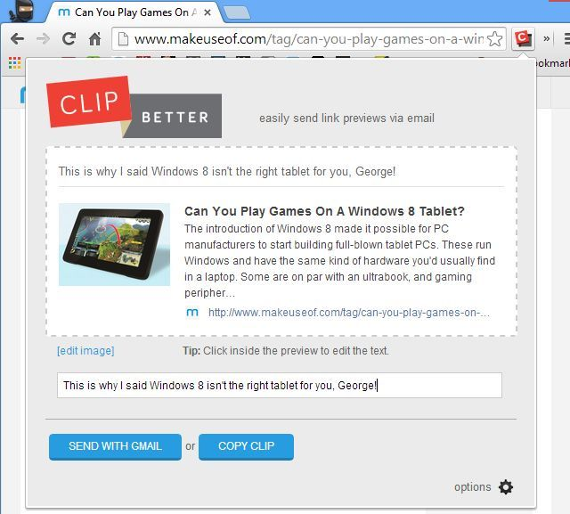 Clip-Better-Send-Link-Previews-In-Emails-Chrome-Extensions