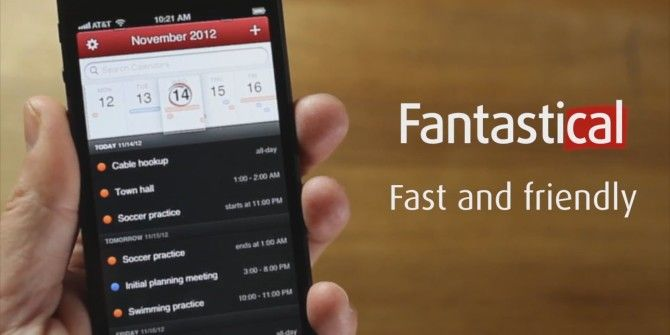 Fantastical 2.0.5 Update Gets WhatsApp & 1Password Support, New Sounds