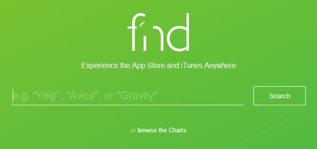Fnd.io-Alternative-iTunes-Store-Search-Main