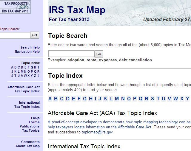 7 Irs Website Tools That Could Save You Time And Money