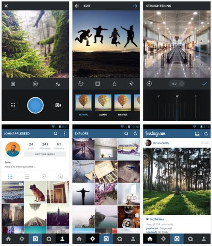 Instagram-Android-Update-Sleeker-Faster-New-Design