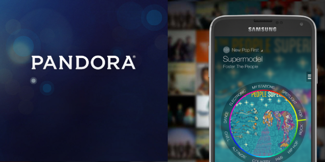 Samsung Milk Music Vs. Pandora: Who's The Internet Radio Champion?
