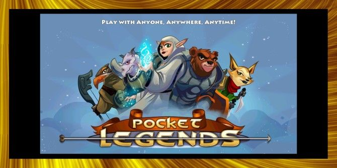 Smash and Loot With Your Friends for Free in Pocket Legends