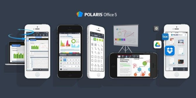 Polaris Office 5 Brings Spellcheck, Better Microsoft Office Support & iOS 7 Style