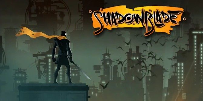 Shadow Blade Is An Unputdownable Side-Scrolling Platformer