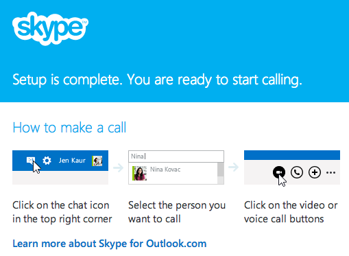 Skype-Plugin-Activated