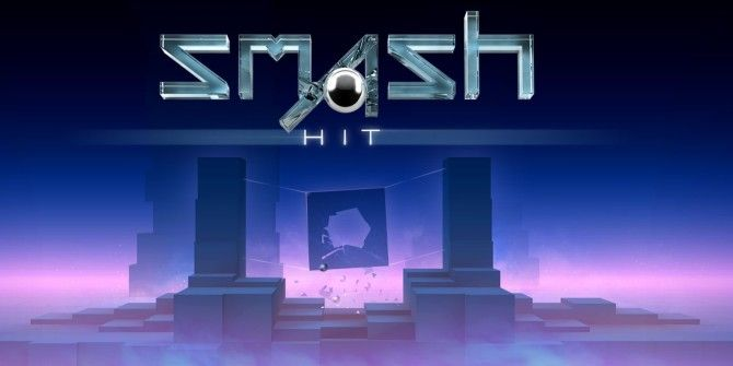 Smash Hit Is The Most Addictive Android And iOS Game Of The Year So Far