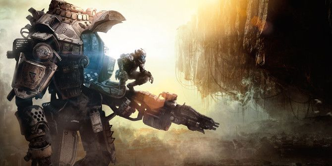 MakeUseOf Plays: Watch Dave & James Play Titanfall on Xbox One