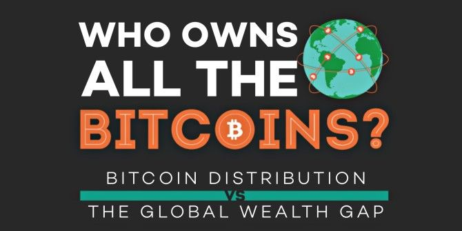 Who Owns All The Bitcoins?