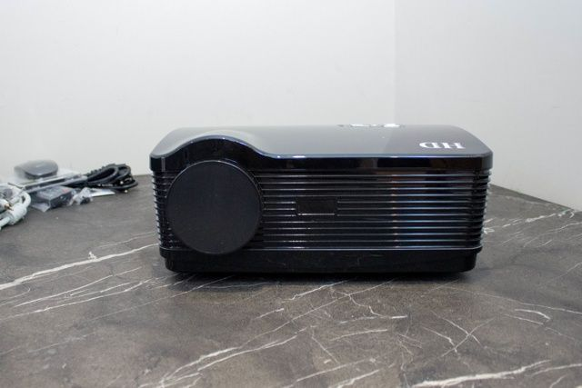 atco budget projector review
