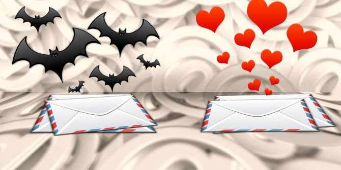 How Your Email Messages Can Make People Love You Or Hate You