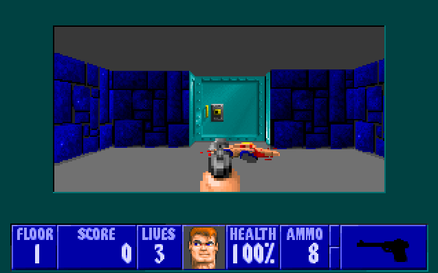 browser-emulator-wolf3d