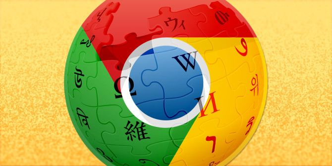3 Fantastic Free Extensions to Improve Wikipedia on Google Chrome