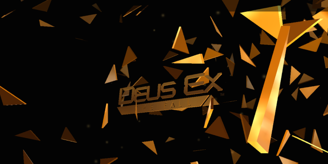 Deus Ex: The Fall Is Out. Is It Any Good?