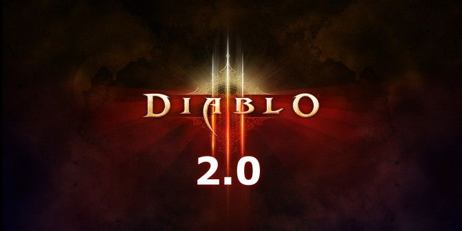 Why The Diablo 3 'Loot 2 0' Patch Makes The Game Awesome