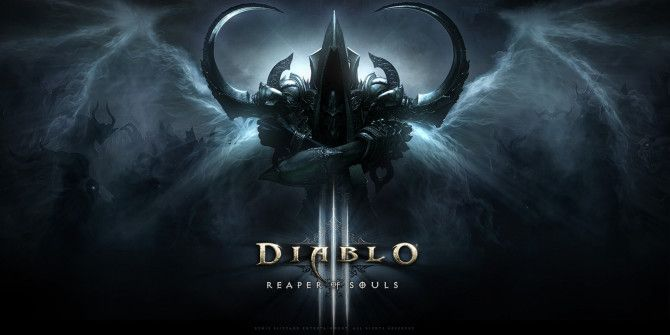 5 Reasons To Buy Diablo 3: Reaper Of Souls