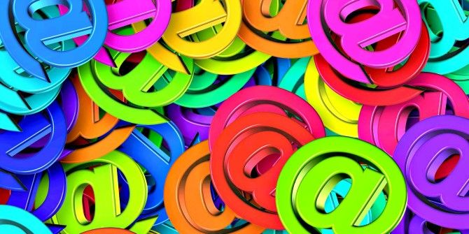 3 Easy Ways To Stop Email Overload From Hitting Your Inbox