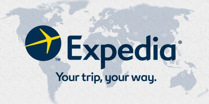 Be Mobile & Travel Well With Expedia's New Responsive Homepage Redesign