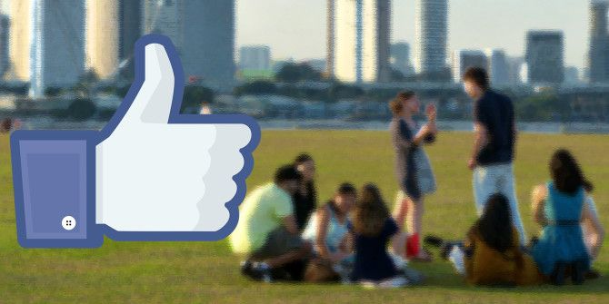 Real Life Interactions Can Start With Facebook: Here's How [Weekly Facebook Tips]
