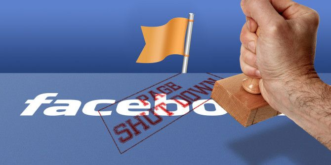 Don't Let Facebook Shut Down Your Page: Avoid These 4 Loopholes
