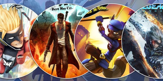 4 Underrated Games Released In 2013 That You Need To Play