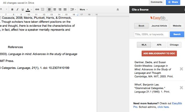 How to format google docs for outline template for college essay