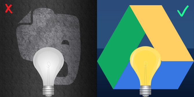 How To Use Google Drive To Capture Your Great Ideas & Never Lose Them