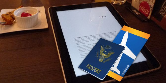 Travel-Proof Your iPad Before Your Next Trip