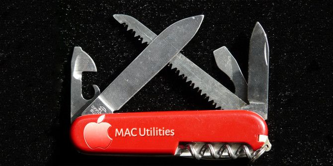 9 Useful In-Built Mac OS X Utilities You've Probably Never Used