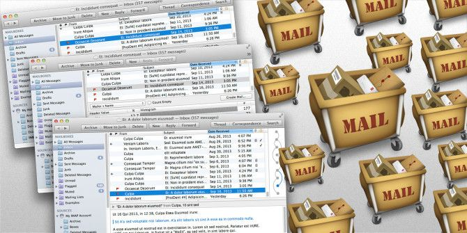 MailMate: The Smart Solution for Getting Your Inbox to Zero