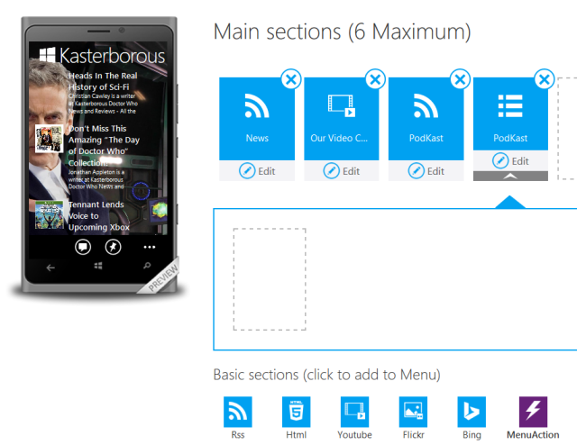 muo-wp8-app-development-studio-sections