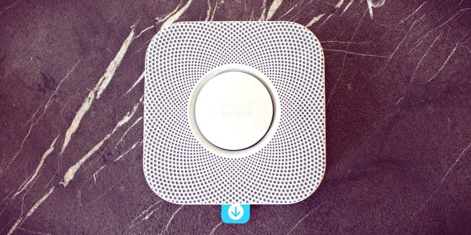 Nest Protect Review and Giveaway