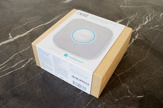 nest protect alarm review
