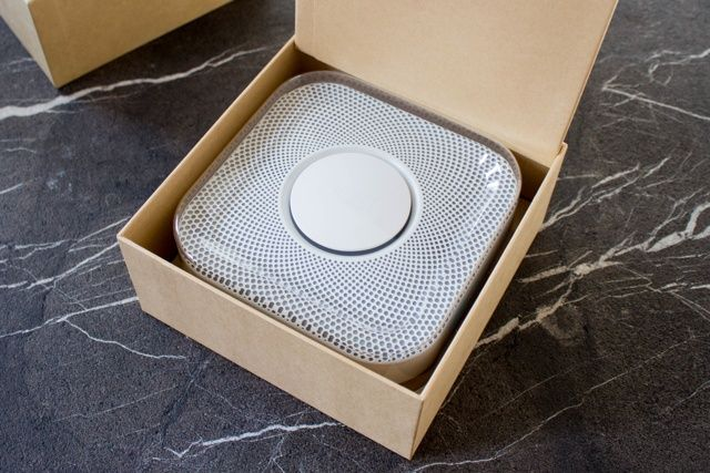 nest protect smoke alarm review